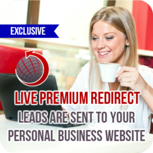 Exclusive Mobile-Verified Redirect Leads