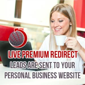 Live Premium Redirect