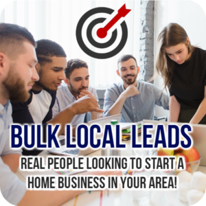 Bulk Local Leads