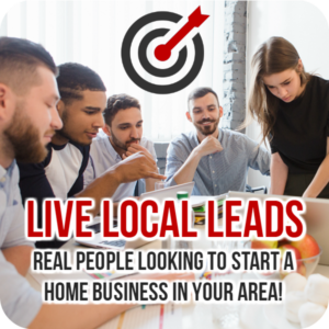 Live Local Leads