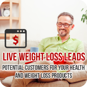 Live Weight Loss Leads