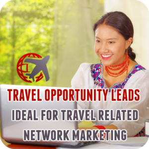 Travel Opportunity Leads
