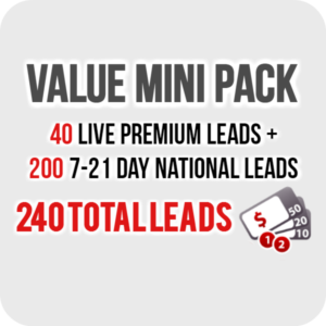 Value Mini Pack