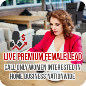 Live Premium Female Lead