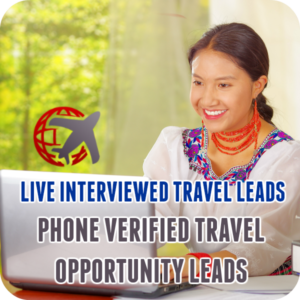 Interviewed Travel Leads